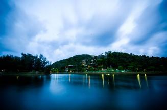 Озеро Най Харн