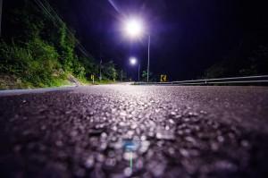 Ночные дороги Пхукета. (Ночной Пхукет.)