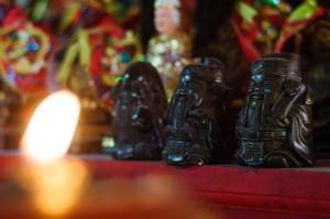 Pud Jor Chinese Shrine In Phuket 28 (Pud Jor и Jui Tui. Китайские храмы.)