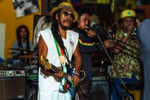 Job2do In Reggae Bar Nai Harn (Job2Do — тайское рэгги высшей пробы)