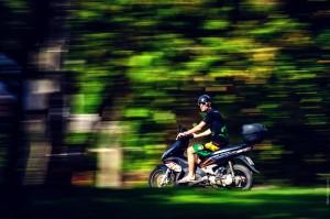 Follow Up Photo 01 (Panning photo или фотография с проводкой.)