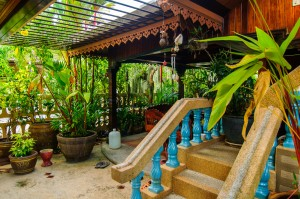 Our House In Thailand 01 (Дом в котором я живу.)