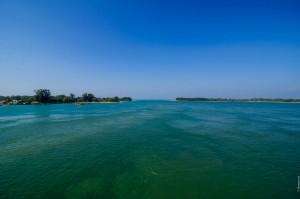 Strait Between Mainland And Phuket Island (Как мы съездили в Као Лак или пост про мост Сарасин.)