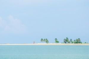 Мммм, Bounty (Остров Ко Яо Ной)