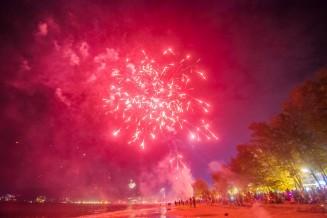 Новый год на Пхукете фото