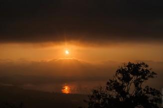 Частичное затмение солнца, 9 марта 2016, Пхукет, Чалонг